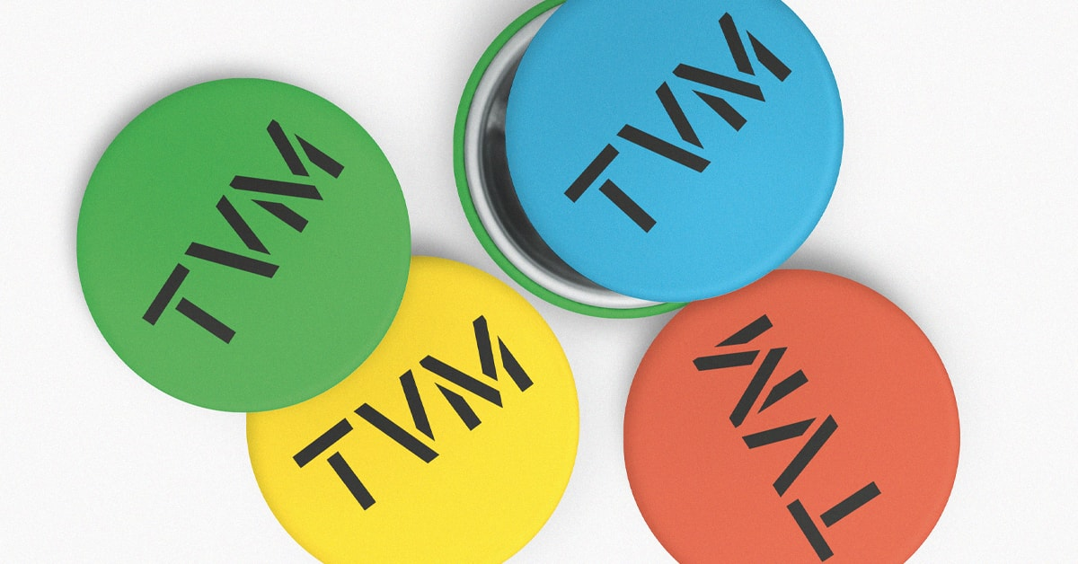 TVM Badges